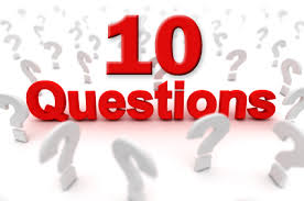 10 Hypnosis Questions
