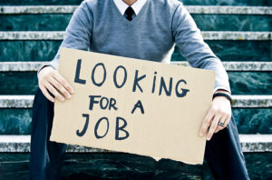 unemployed own