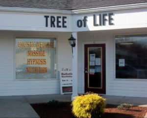 Tree of Life Wellness Center Seekonk MA